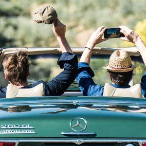 Smartphones in der Profi-Fotografie