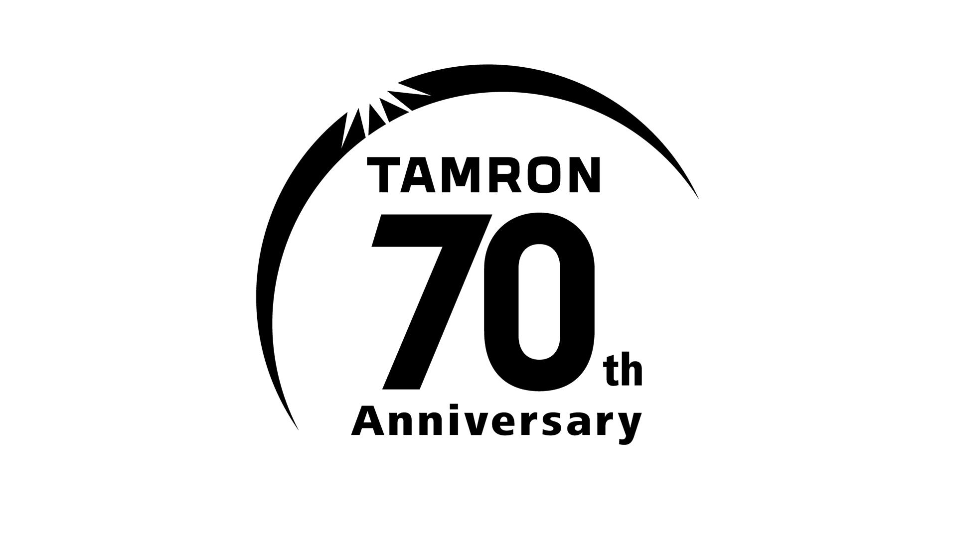 70 Jahre Tamron