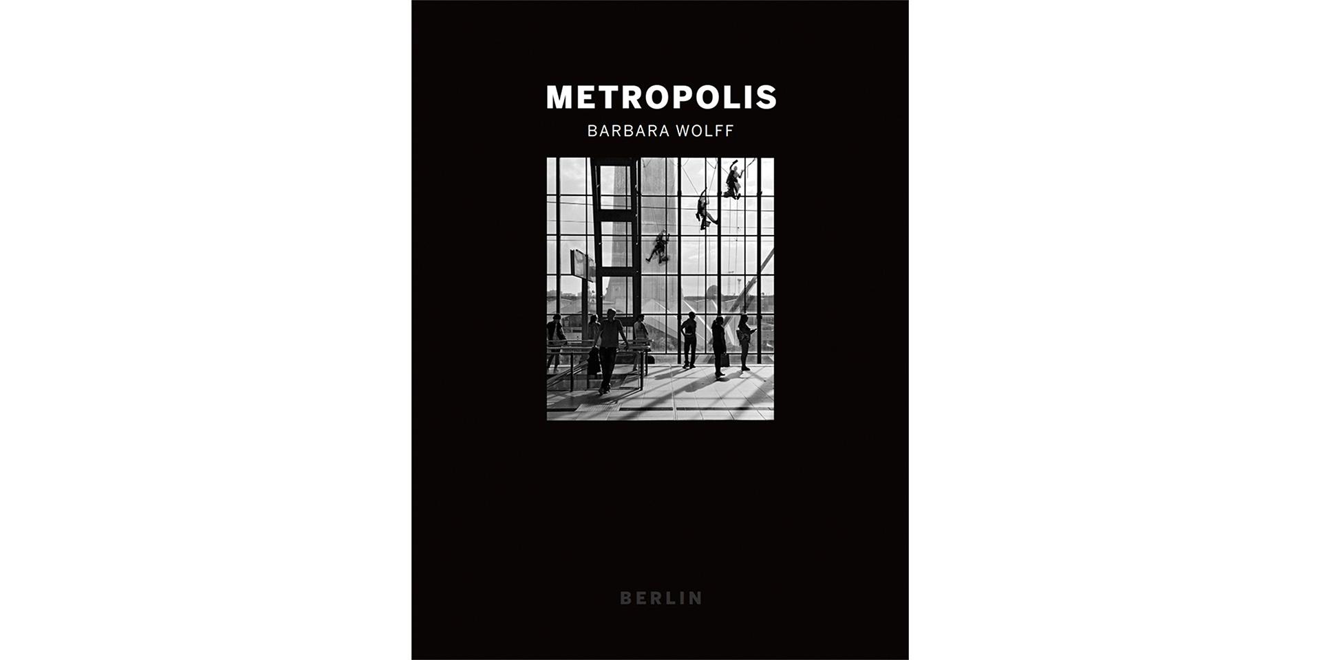 Metropolis, Berlin