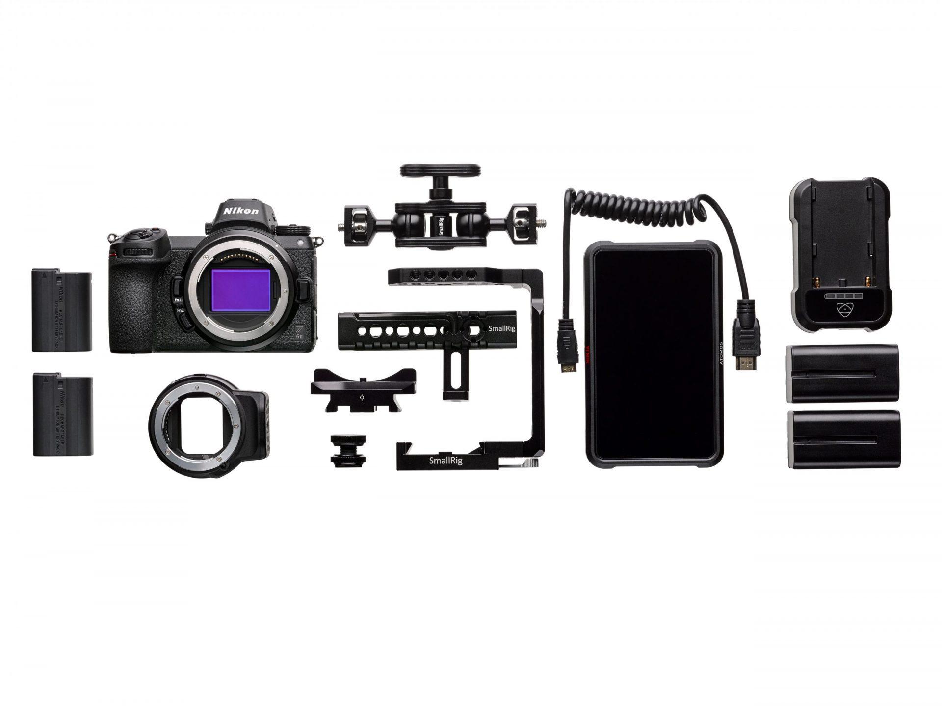 Nikon Z Update &