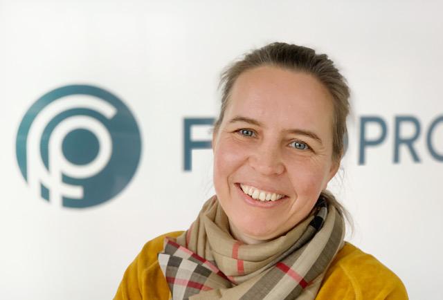 Alexandra Gärtner wird Einkaufsleiterin