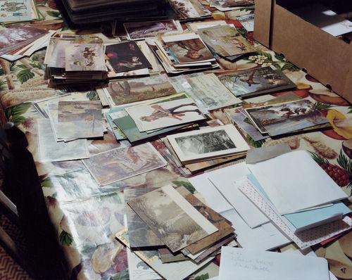 Fotografische Archive