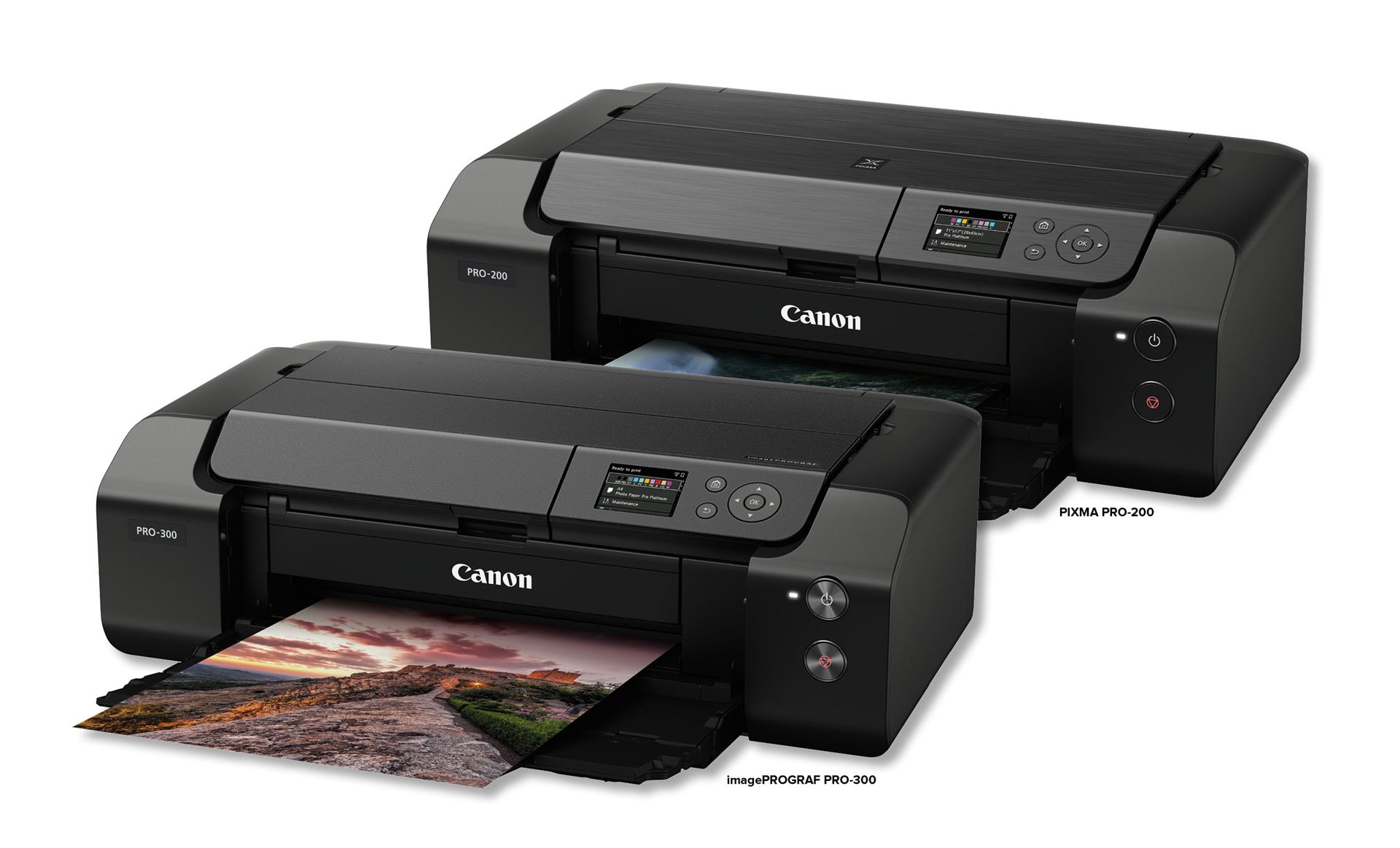 Professioneller Fotodruck
