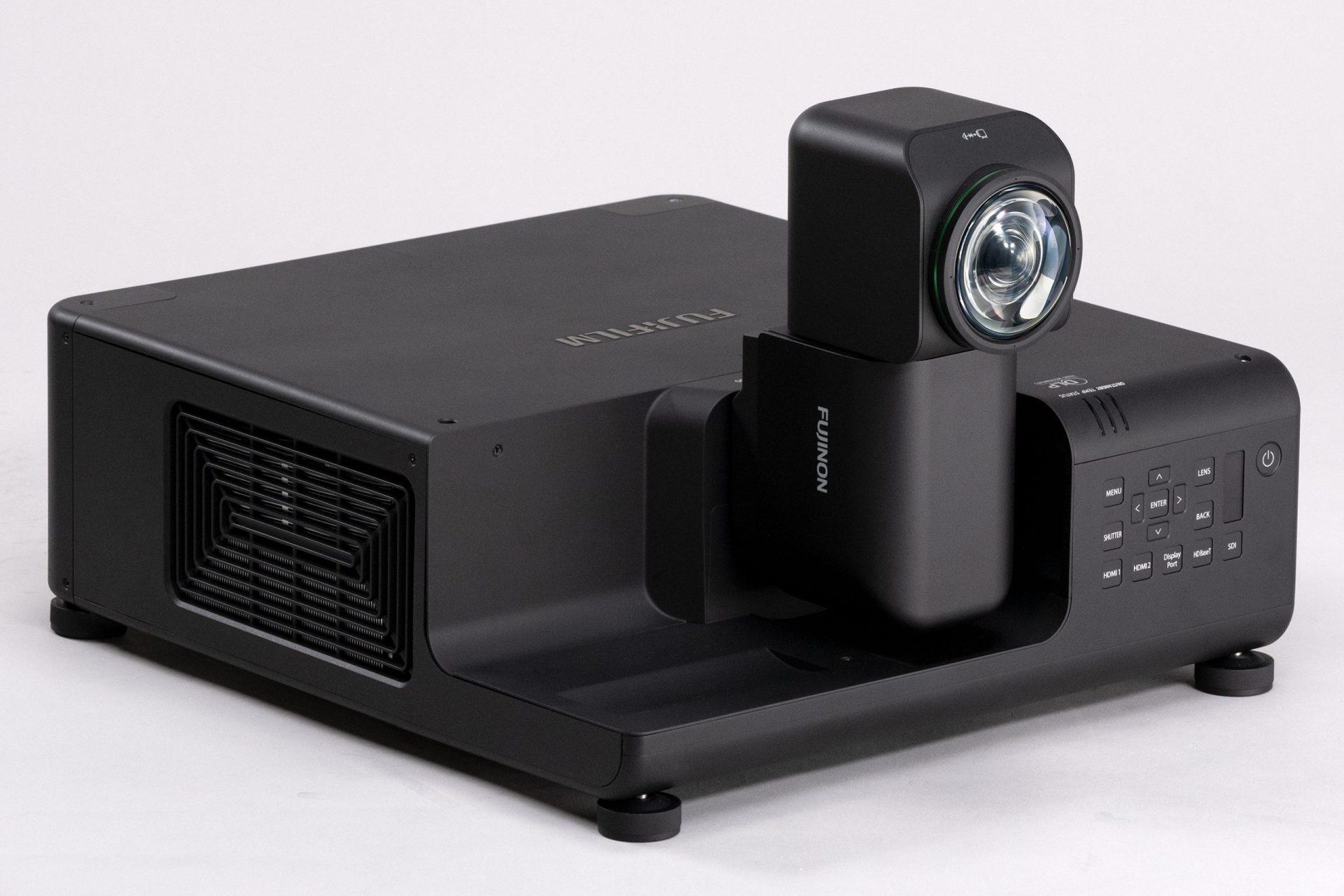 Ultra-Kurzdistanz-Projektor