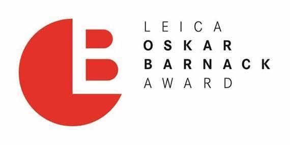 Oskar Barnack Award 2021