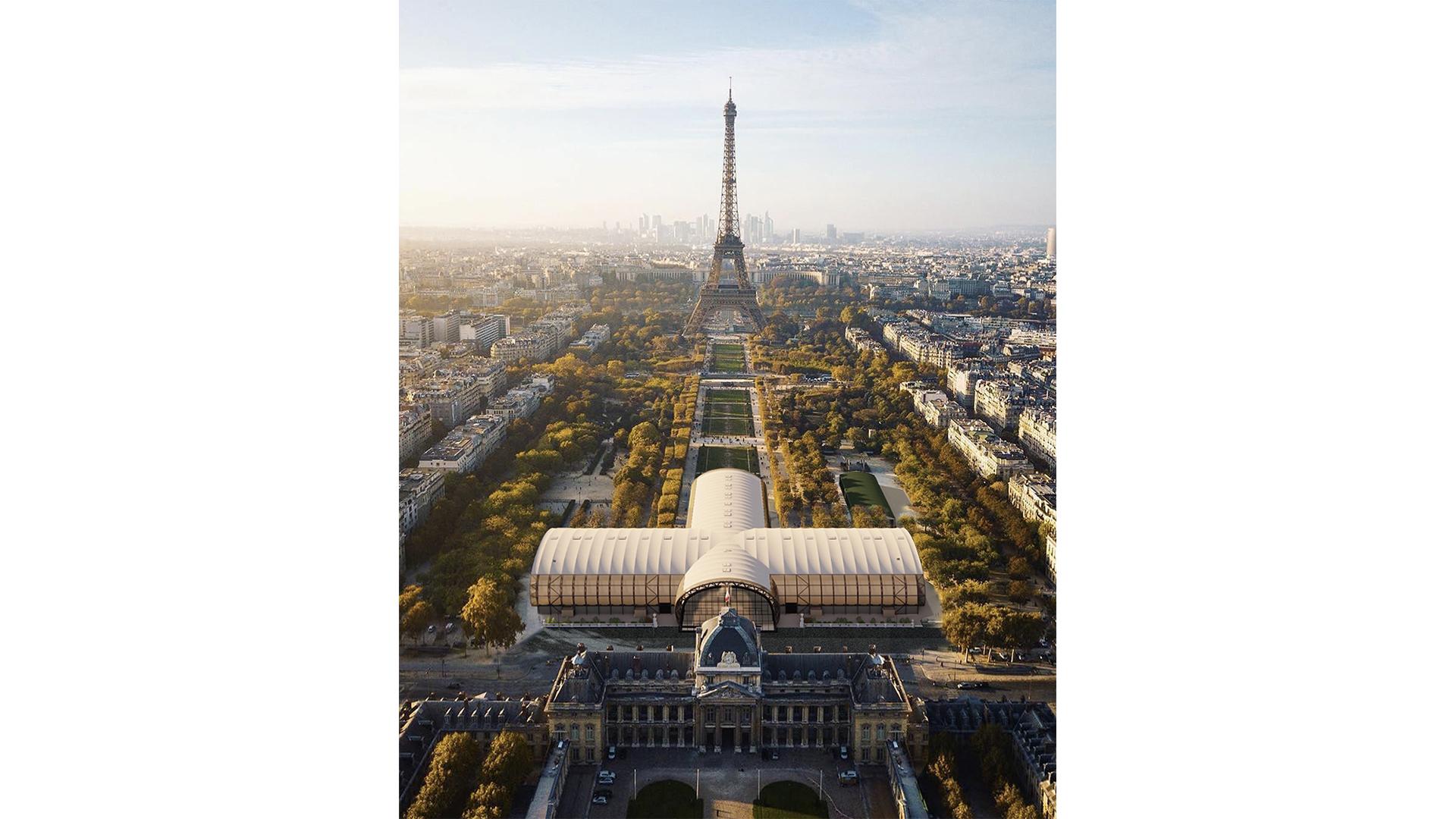Paris Photo 2021