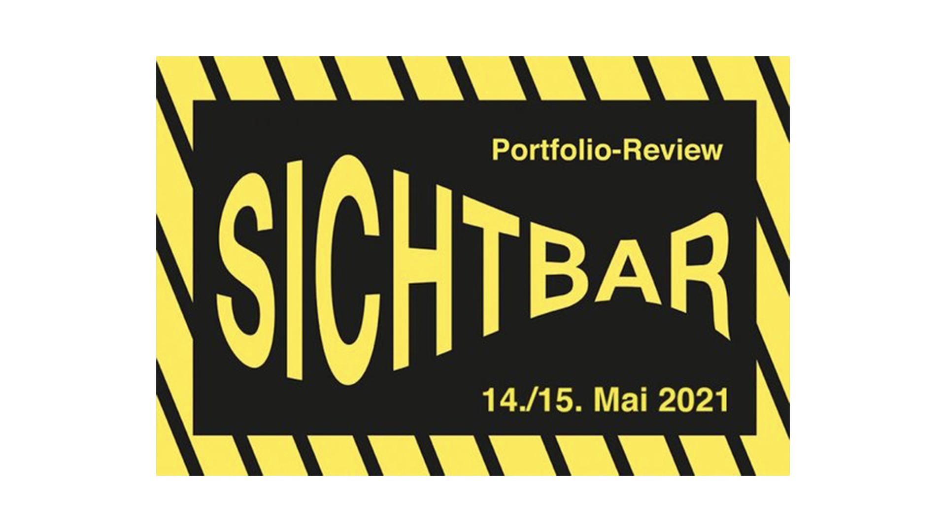 """Portfolio-Review """"SICHTBAR"""""""