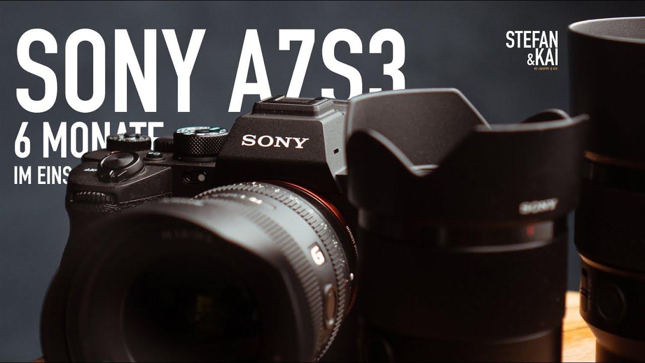 Praxis Test: Sony Alpha7s III