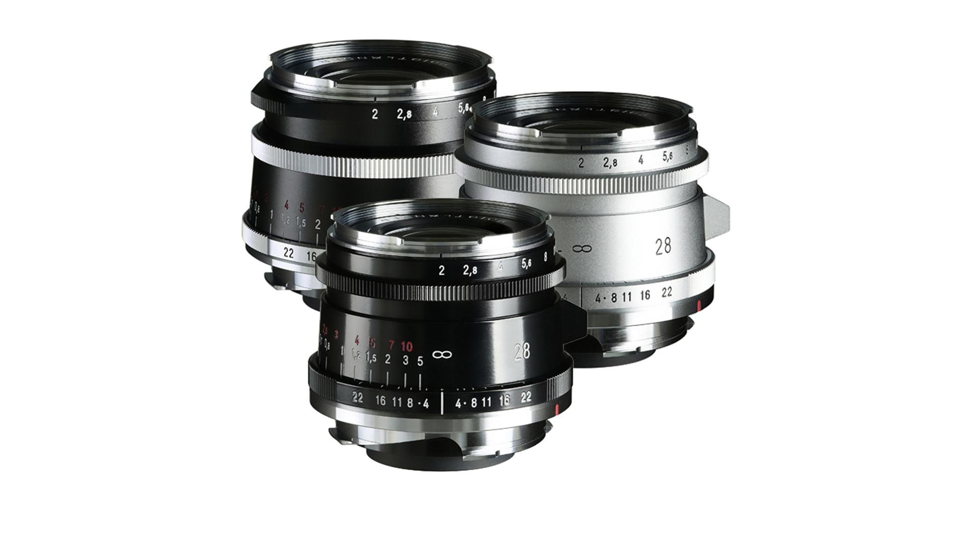 Ultron 28mm / 1:2,0 asphärisch VM
