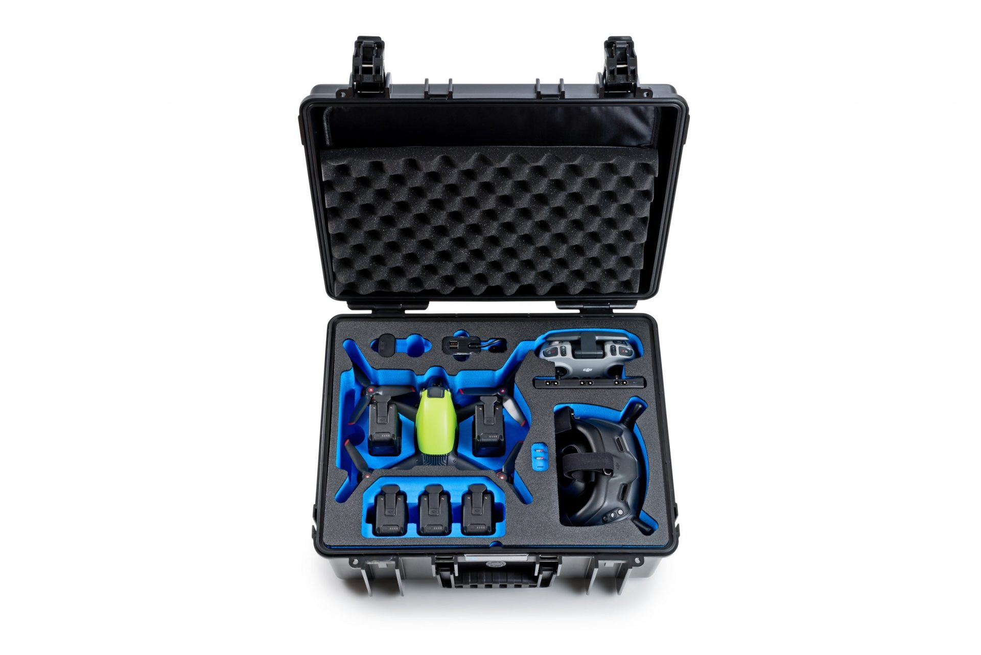Drohnen-Spezialkoffer