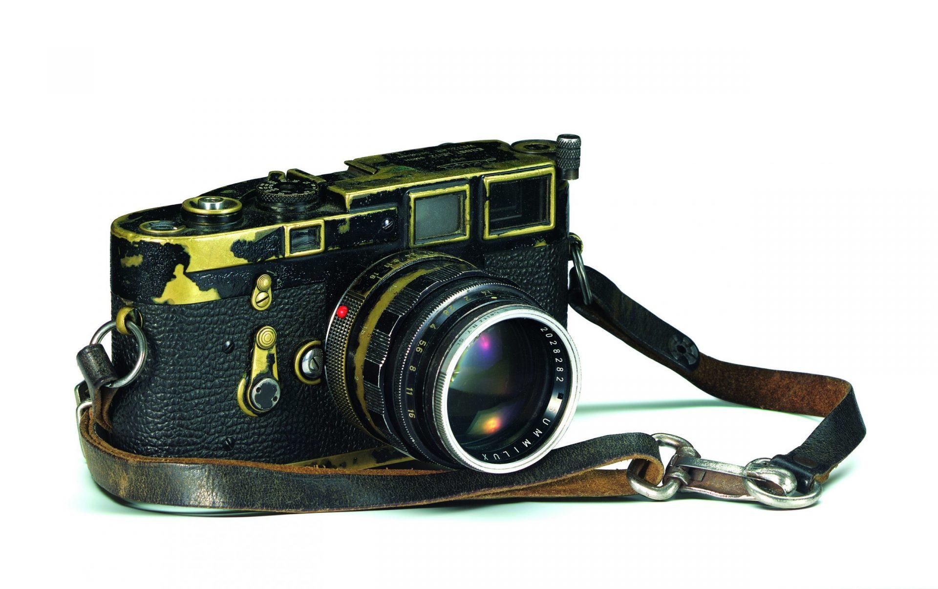 M10-R schwarz lackiert