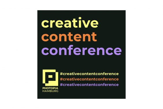 Creative Content Conference