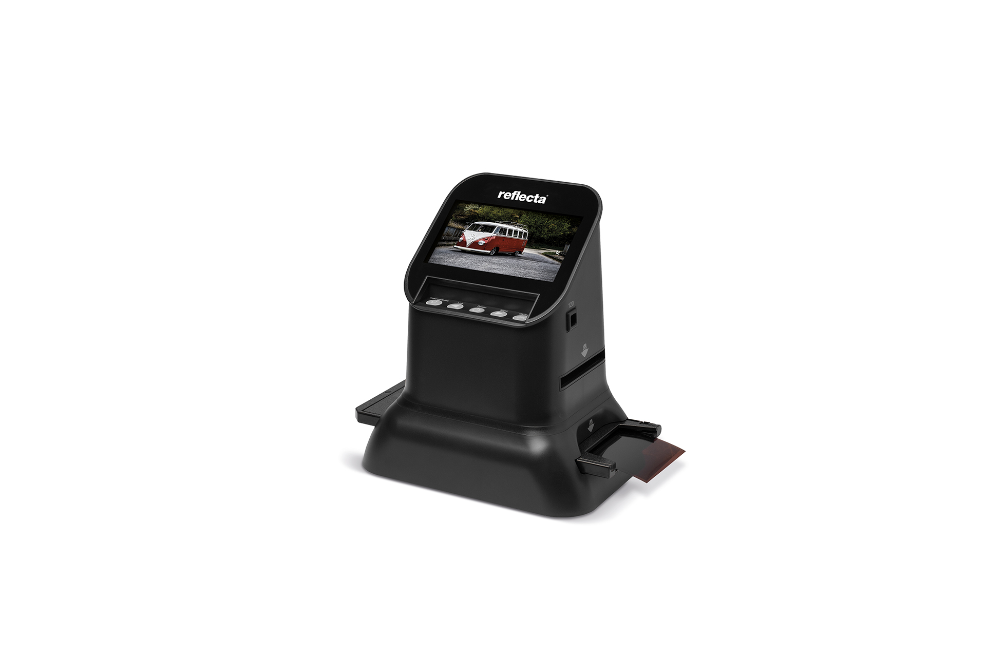 x66-Scanner