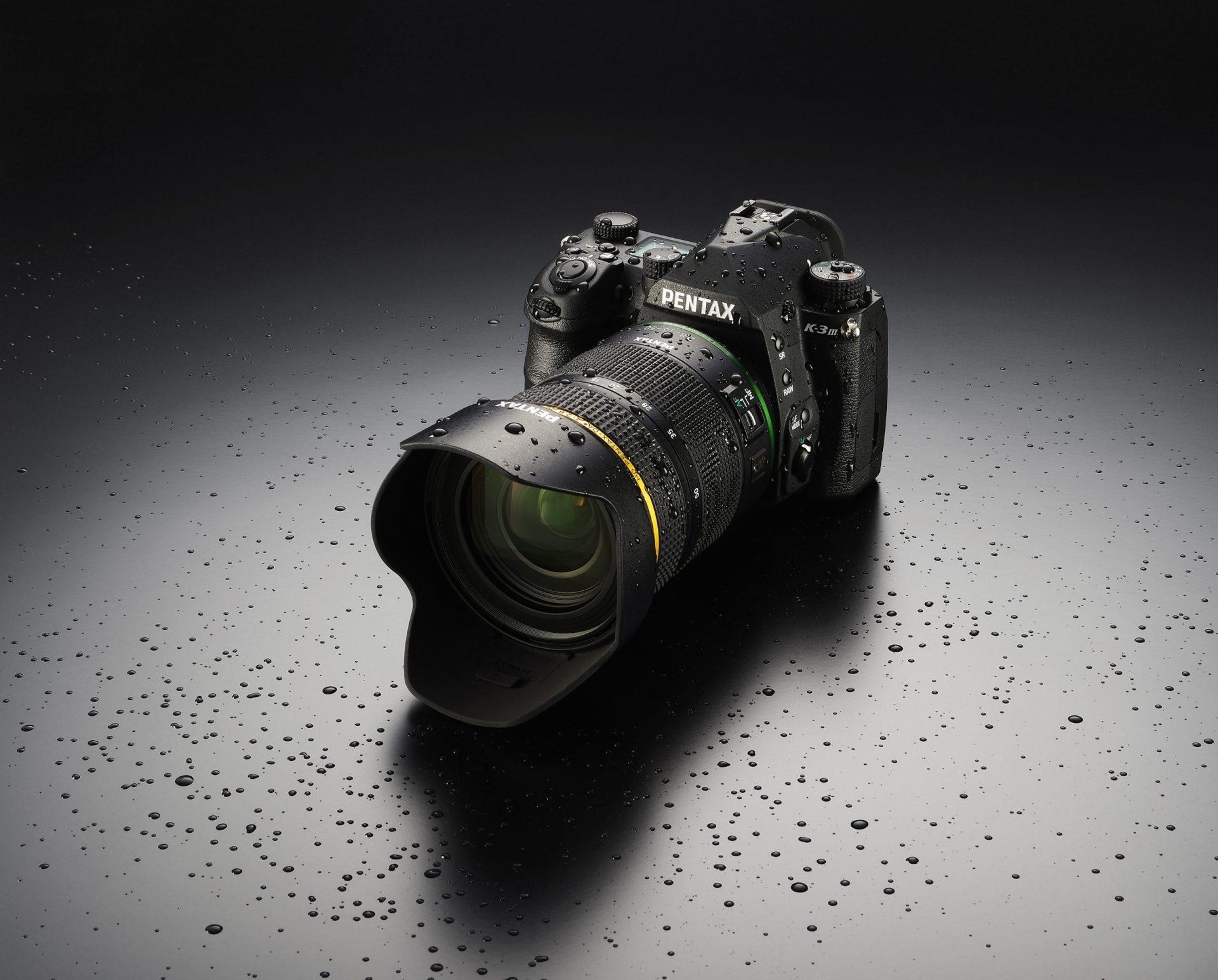 HD-DA★ 16-50mm F2.8ED PLM AW