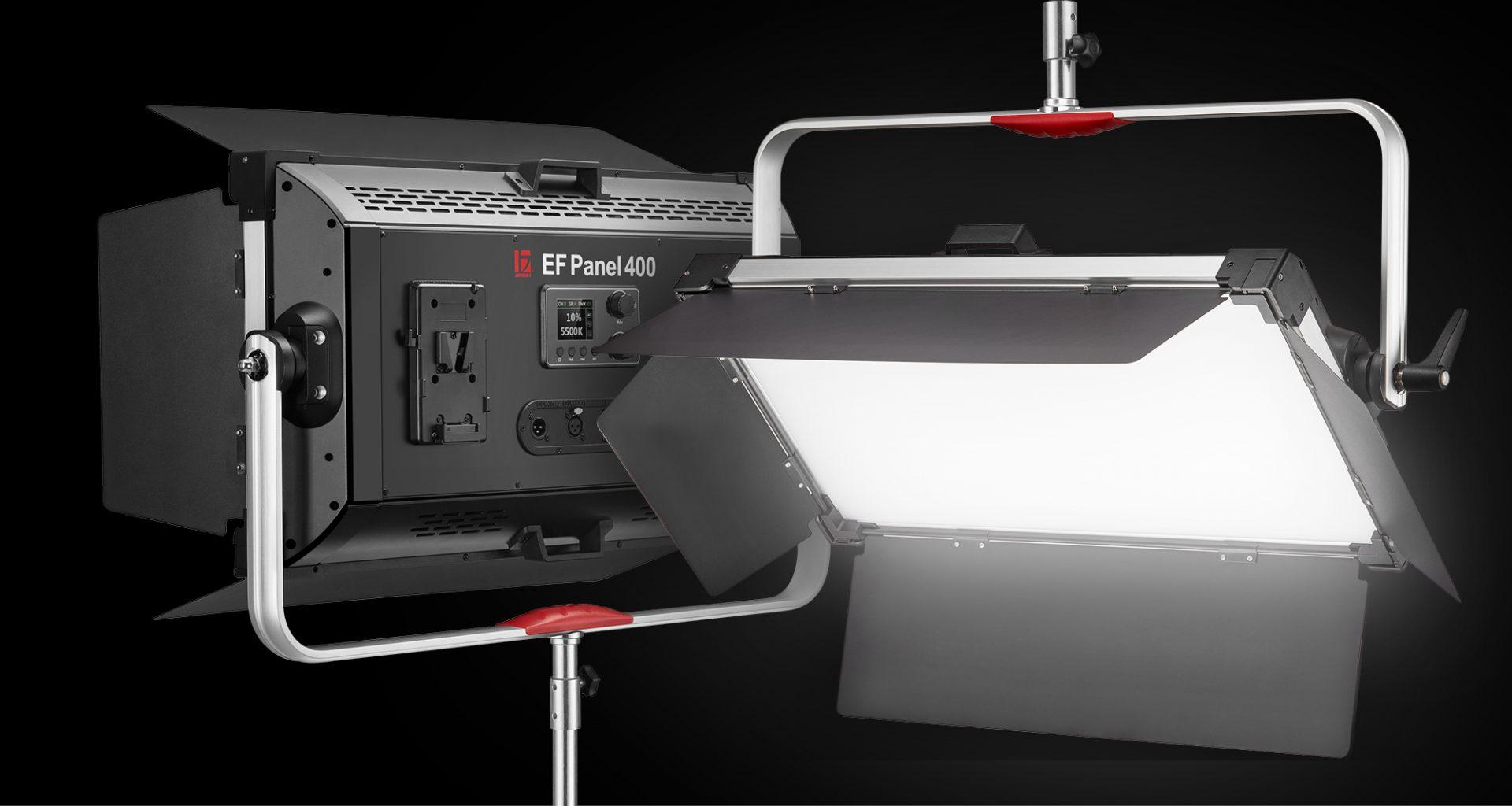 EFP-400 Bi-Color LED-Panel V2