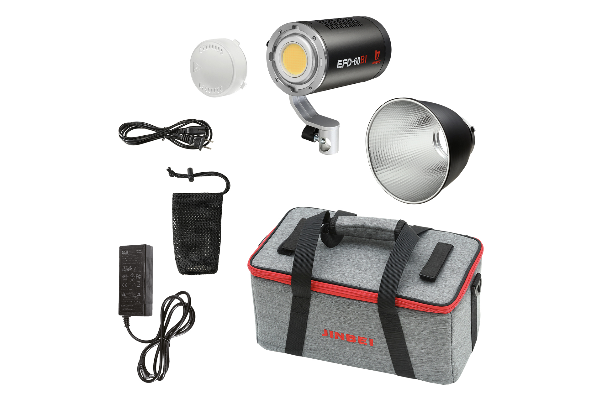 Kompakte LED-Dauerlichter