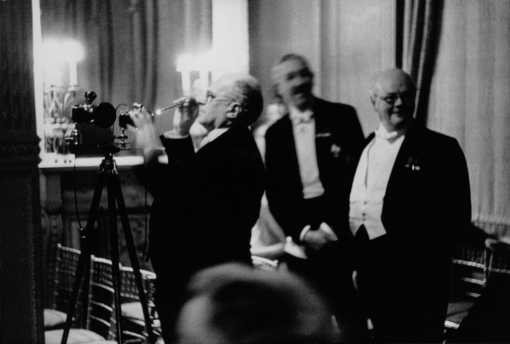 50 Jahre Salomon-Preis