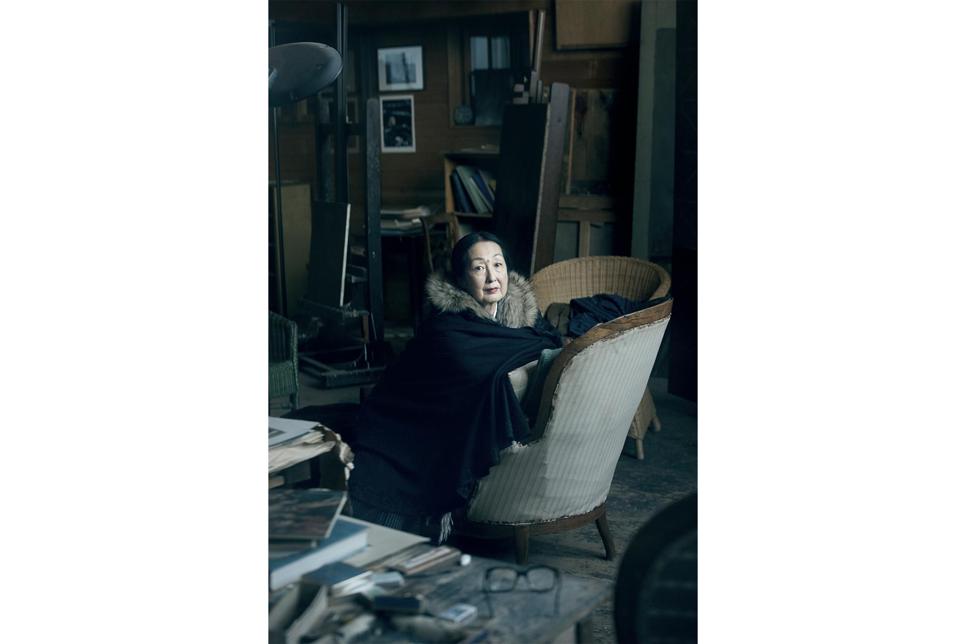Maurice Haas gewinnt Swiss Photo Award