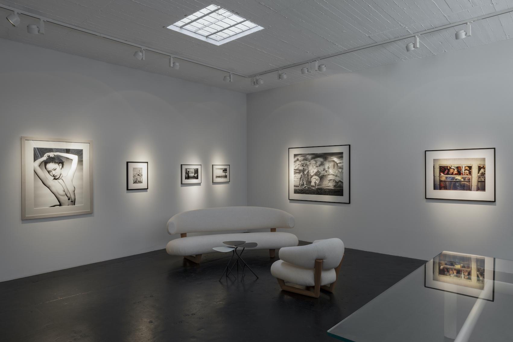 Zweite Galerie in Köln