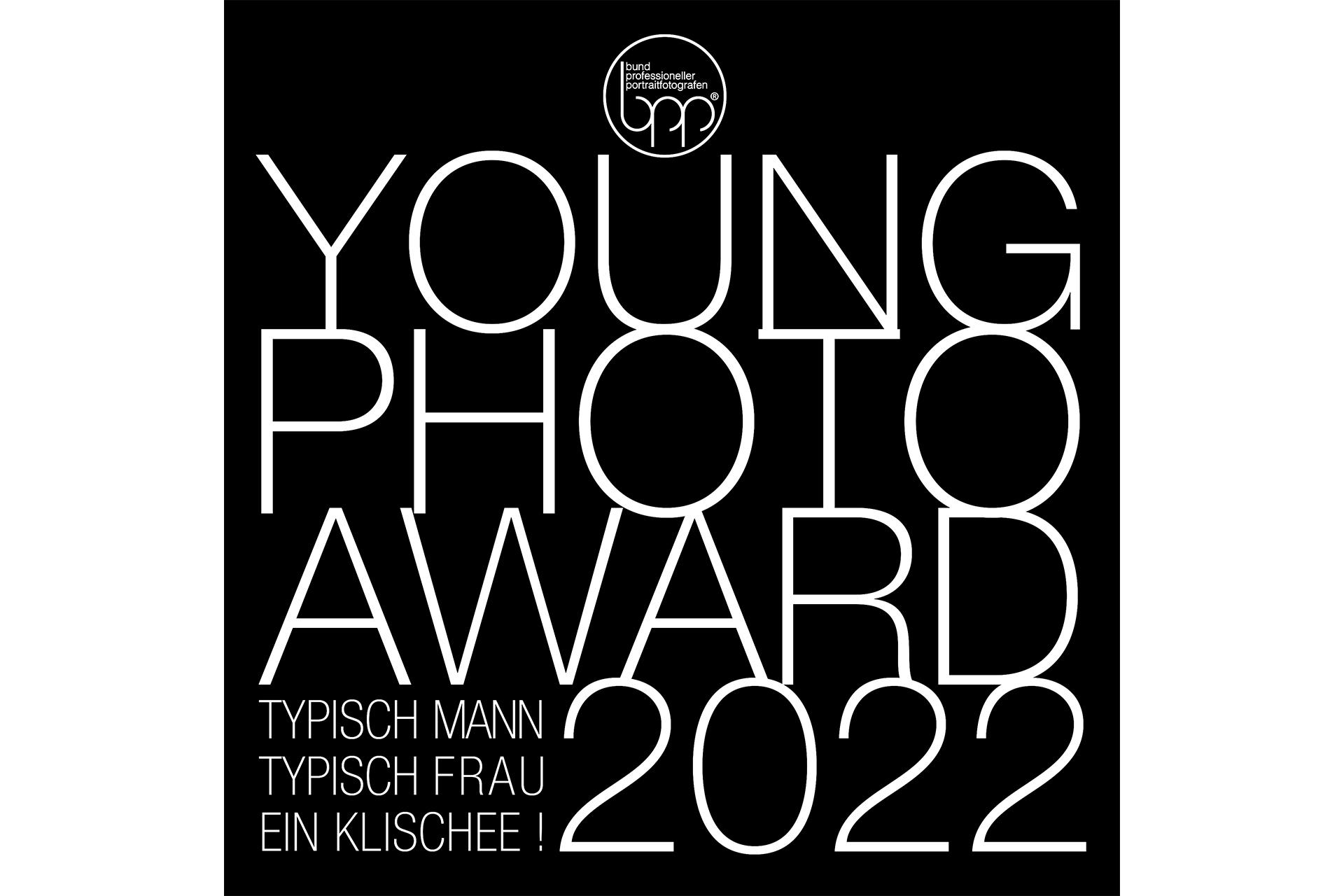 YOUNG PHOTO AWARD 2022