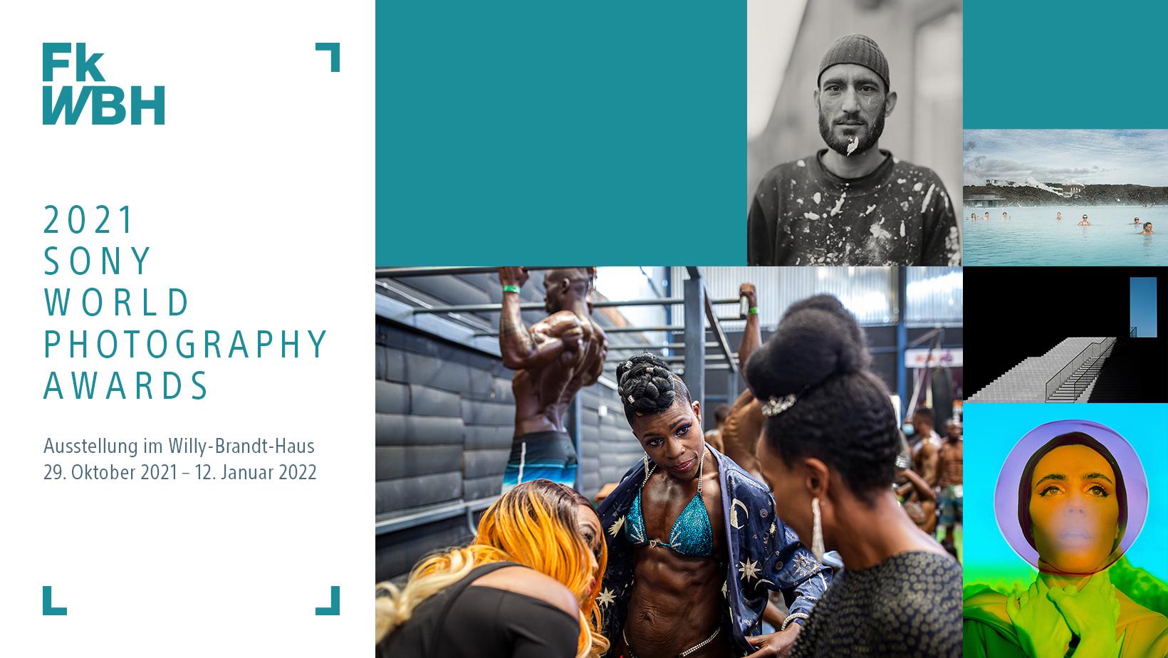 World Photography Awards in Berlin