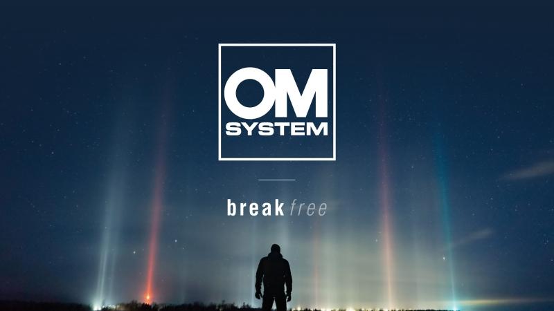 Olympus wird 'OM SYSTEM'