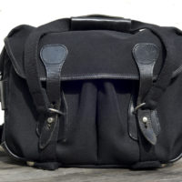 Billingham presstop 206 black