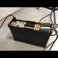 Elinchrom Generator 202 2000 Watt schwarz