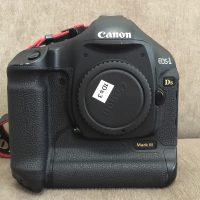 Canon EOS 1Ds Mark III 3455 Auslösungen