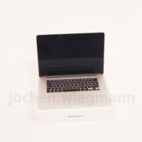 "Apple MacBook Pro (Retina, 15"", Late 2013) 2,6 GHz Intel i7, 16 GB DRAM, 1 TB SSD, wie neu"